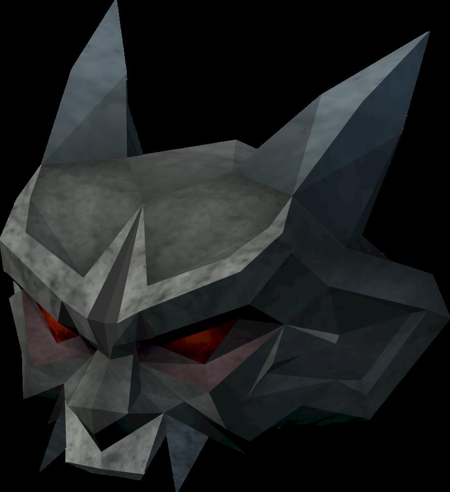 Mask Of Granite Runescape Wiki Fandom Powered By Wikia