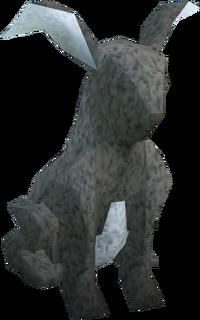 Rabbit (2016 Hallowe'en event)