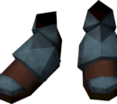 Skirmisher boots