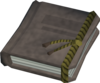 Stalker notes (part 1) detail
