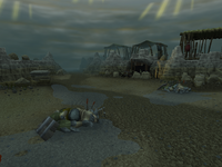 Troll Warzone skybox