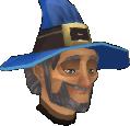 Wizard Rinsit chathead