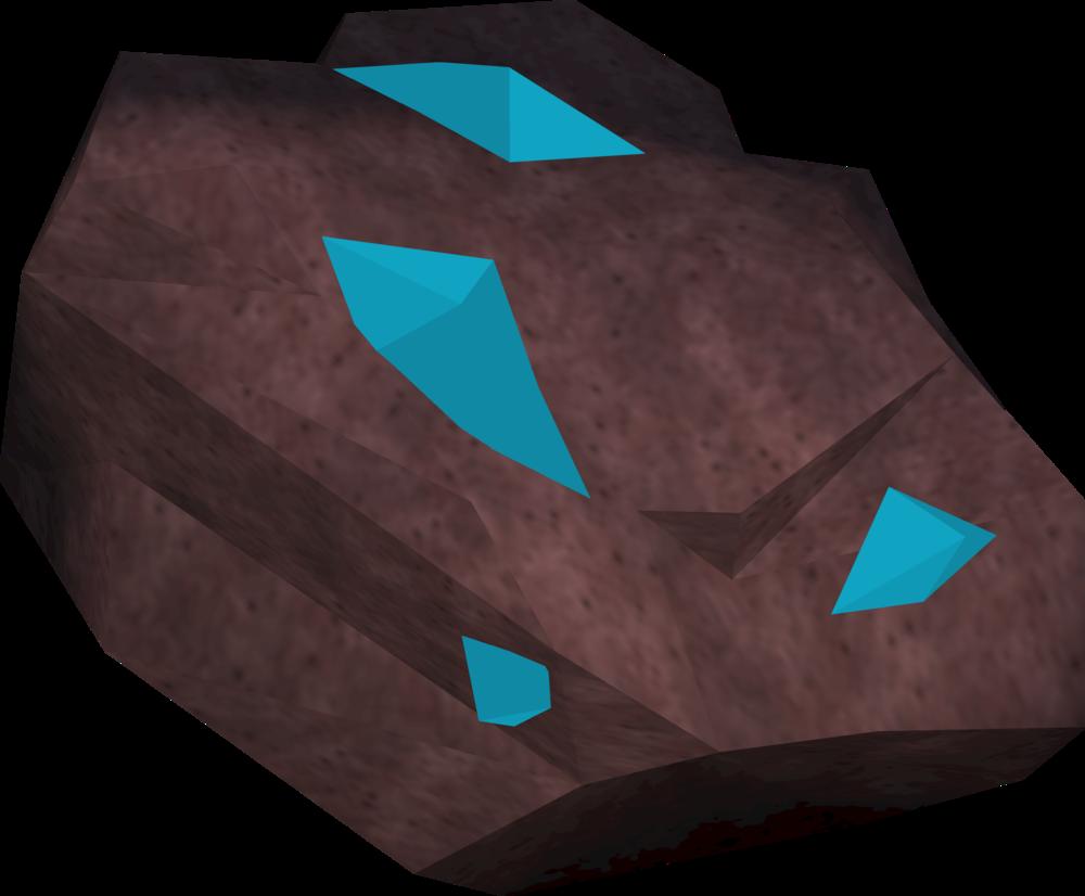 Crystal motherlode shard RuneScape Wiki
