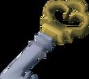 Enchanted key (Meeting History)