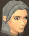 Female hair long