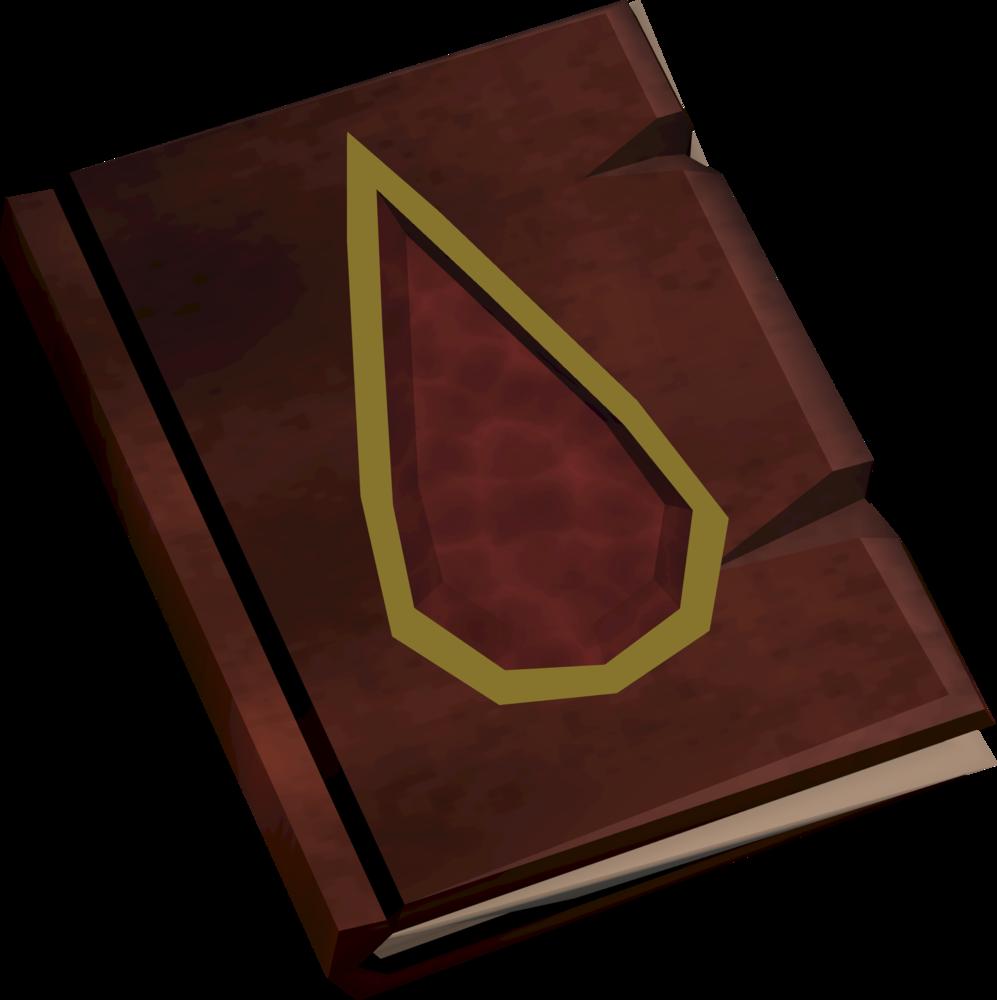 Haemalchemy (Vol. 2) detail