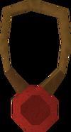 Jewels detail