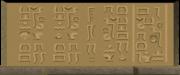 Menaphite script
