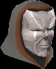 Sliske (rejuvenescido) cabeça