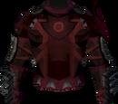 Superior Death Lotus chestplate