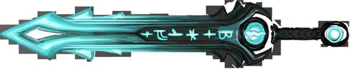 Sword of Edicts concept art