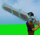 Thunder's Greatblade