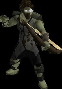 Wight ranger