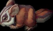 Carnivorous chinchompa (NPC)