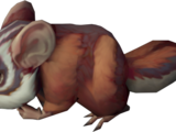 Carnivorous chinchompa (Player-owned farm)