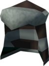 Coif (class 3) detail