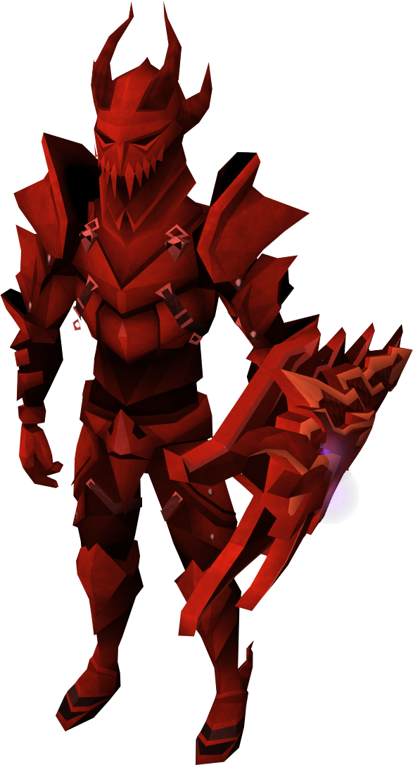 Dragon plate armour set (lg) equipped.png  sc 1 st  RuneScape Wiki - Fandom & Image - Dragon plate armour set (lg) equipped.png | RuneScape Wiki ...