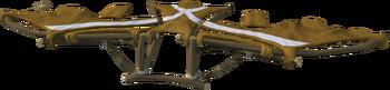 Gnome glider