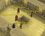 IcthlarinsHelper - Ceremony