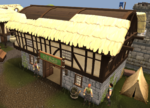 Lumbridge General Store 157