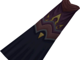 Pathfinder cape