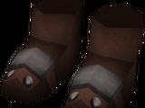 Bandos boots