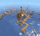 Deep Sea Fishing hub