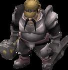 Dwarf (Mining Guild) 2