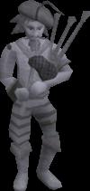 Fantasma do fole