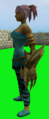 Golden off-hand chaotic claw equipped.png