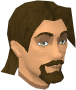 Sir Gawain chathead