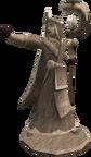 Statue of Dahmaroc