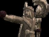 Statue plinth (item)