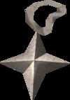 Unblessed symbol detail