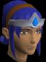 Water tiara chathead