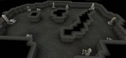 Ancient Keldagrim ruins