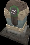 Crate of magic rocks