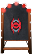 Event noticeboard (Agents of Fury)