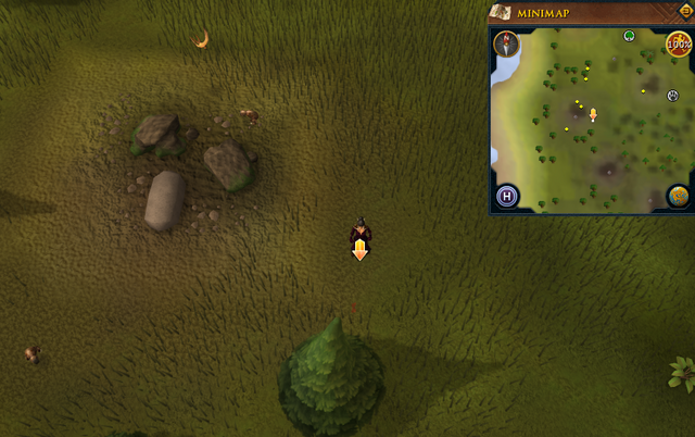 File:Scan clue Piscatoris Hunter area west of central Hunter training icon.png