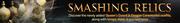 Smashing Relics banner