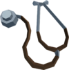 Stethoscope detail