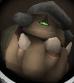 Thinking troll