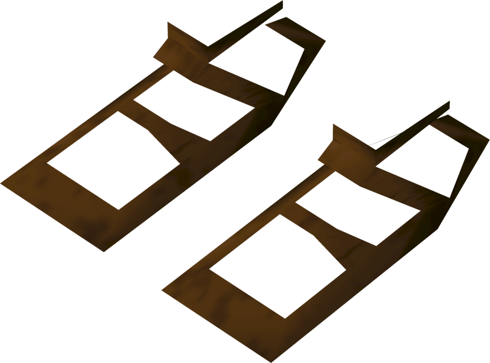 2dc992117f491b Villager sandals (brown)