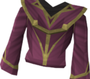 Wicked robe top