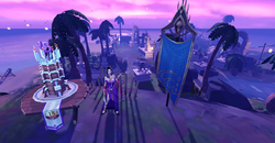 Anniversary Island