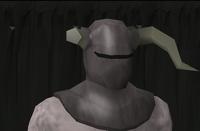 Arrav hoofd