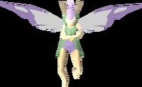 Fairy (armless)