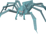 Ice spider (Dungeoneering)