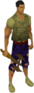 Performance throwing axe equipped.png