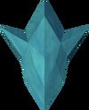 Seren shard (integrity) detail